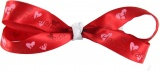 Red Valentine Boutique Bow